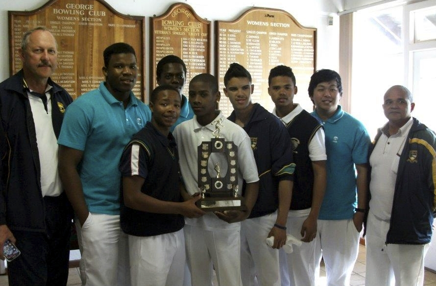 interschools george 15 Aug