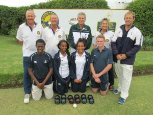 junior bowls hhand over